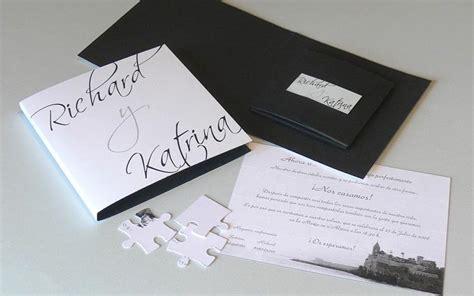 invitaciones originales para anunciar tu boda nosotras invitaciones originales para tu boda bodas