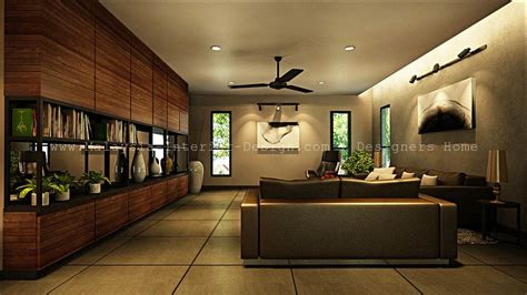 bungalow house interior modern house