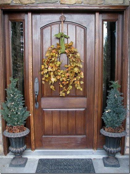 fall wreath ideas simple  creative wreaths