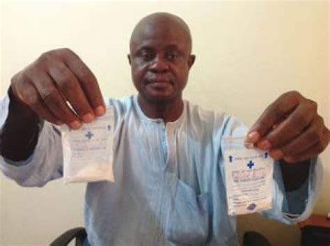 aids cure found in 2015 this nigerian pharmacist says he can cure hiv aids in 2
