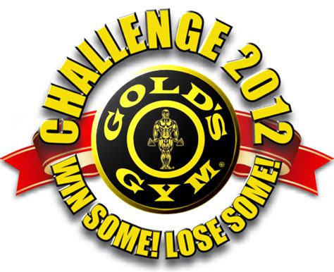 golds fitness challenge the next right choice golds 2012 challenge