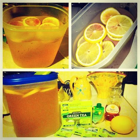 Feeling Cold While Detoxing by Lemon Mint Infused Water I M Trying Out A Detox