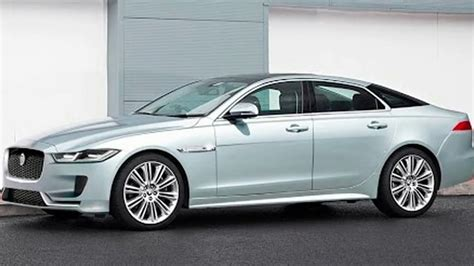 Jaguar Xf 2019 by 2019 Jaguar Xf Fashionable If In Contrast To The