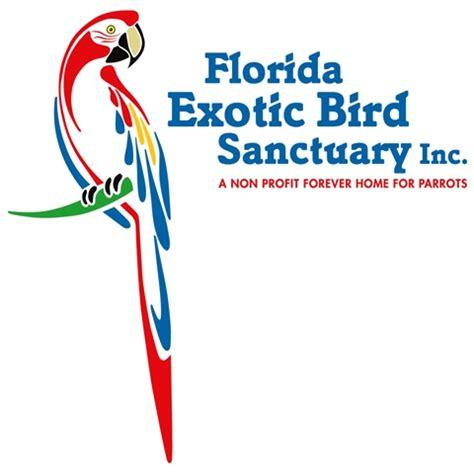 florida exotic bird sanctuary inc nonprofit in hudson fl