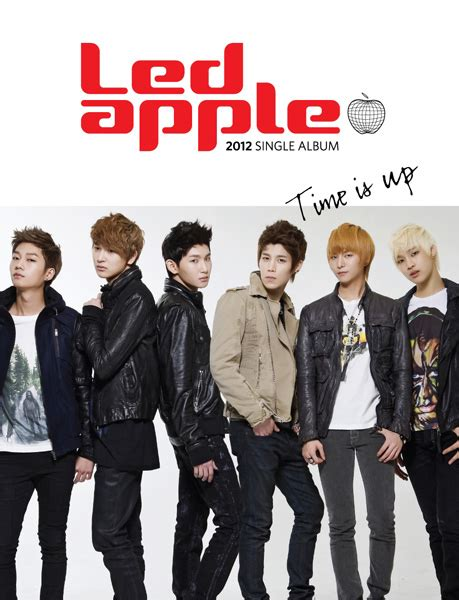 Led Apple led apple the asian pop review