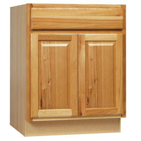 home depot hickory base cabinets hton bay hton assembled 24 x 34 5 x 21 in base bath