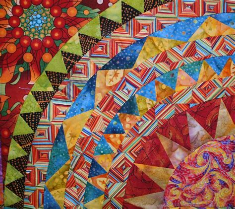 Ideas Design For Colorful Quilts Concept 17 Images About Cinco De Mayo Quilts On Quilt