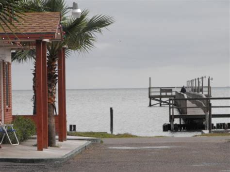 bayfront cottages hotel 309 s fulton beach rd in