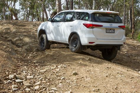 toyota 4wd toyota fortuner and toyota hilux technical analysis 4wd