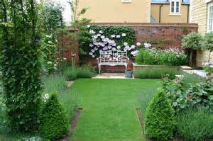 Townhouse Backyard Landscaping Ideas Landscaping Project In Moreton In Marsh Cotswolds