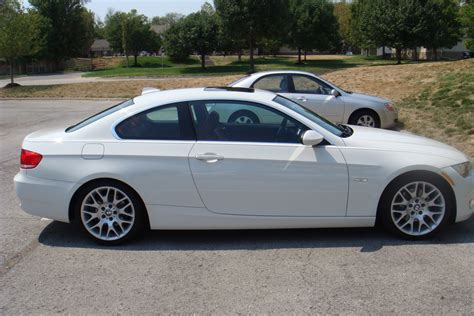 bmw 328i coupe 2008 2008 bmw 328i coupe space grey