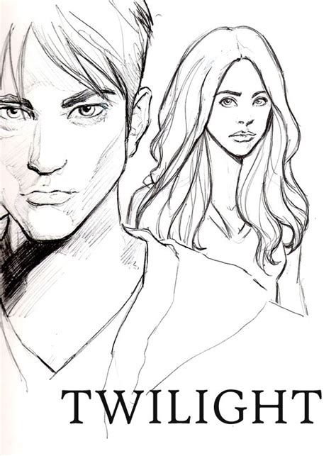 Twilight Coloring Pages Coloring Pages To Print Twilight Coloring Pages To Print