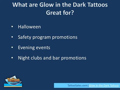 glow in the dark tattoos for sale glow in the dark tattoos tattoosales