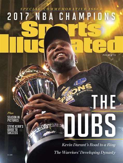 Sports Illustrated Nba Special Offer Sports Illustrated Magazine Cover Template