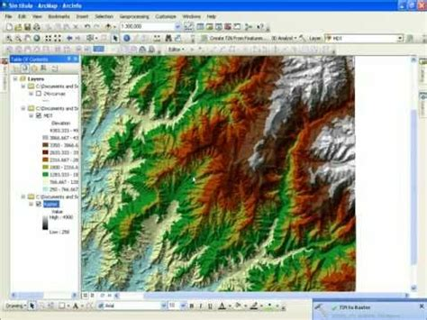 arcgis tutorial workbook curso de arcgis 10 3 tutorial completo parte 1 de 7