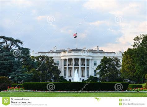 United States White House The White House Washington Dc United States Royalty