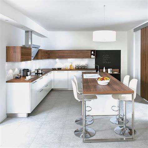 cocina con isla una luminosa cocina con isla multifunci 243 n mi casa