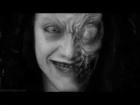 imágenes de calaveras feas los mejores gif de terror youtube