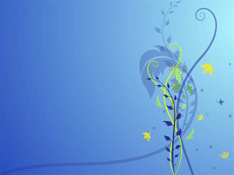wallpaper in hd blue flower abstract wallpapers hd wallpapers id 3249
