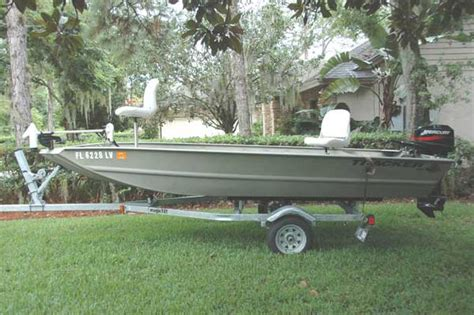 jon boat trailer orlando the hull truth boating and fishing forum view single