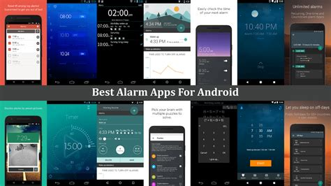 alarm clock app for android 7 best alarm clock apps for android prime inspiration