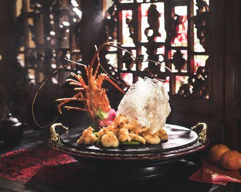 new year 2018 food singapore four reasons to visit fairmont singapore s szechuan court