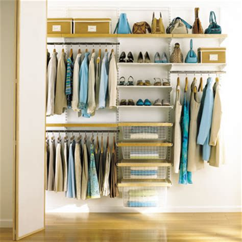 Elfa Closet Planner by Coming Out Of The Closet