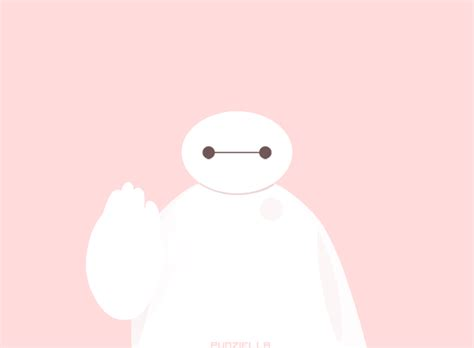 wallpaper baymax tumblr animasi baymax big hero 6 fan art 37781757 fanpop