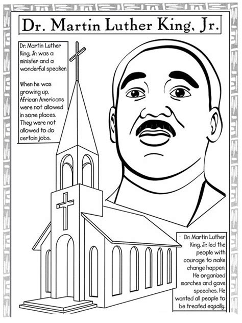 88 martin luther king jr coloring pages worksheets martin luther king jr coloring pages and worksheets best