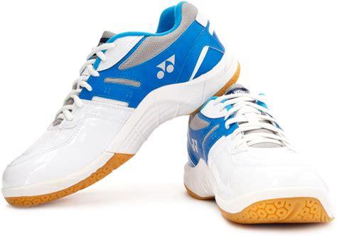 yonex sport shoes yonex shb sc2 badminton shoes buy white sky blue color