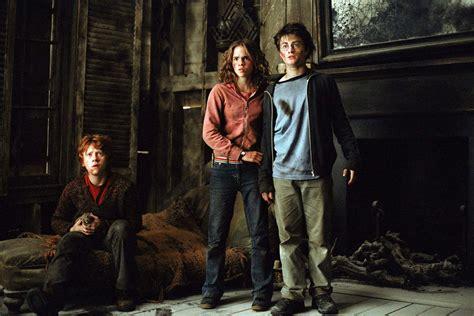 Prisoner Of Azkaban Potterflaw