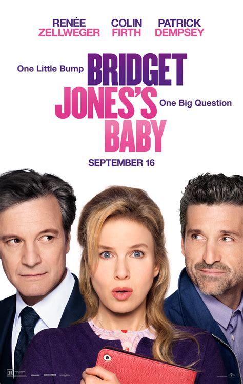 bridget joness baby posters universal pictures
