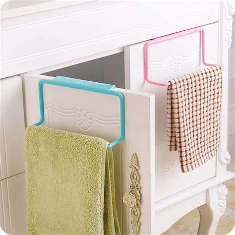 Towel Rack On Back Of Door by Aliexpress Buy New Towel Rack Hanging Holder