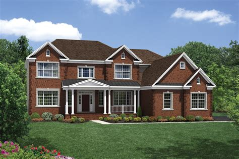 haymarket va new homes for sale dominion valley country