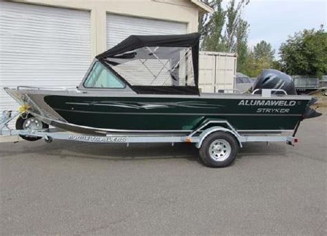page 1 of 1 alumaweld boats for sale in washington - Alumaweld Boats For Sale Washington State