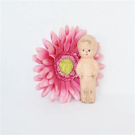 composition doll recipe composition frozen kewpie style doll just
