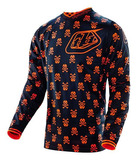 design jersey selangor 2016 troy lee gp anarchy jersey 2016 revzilla