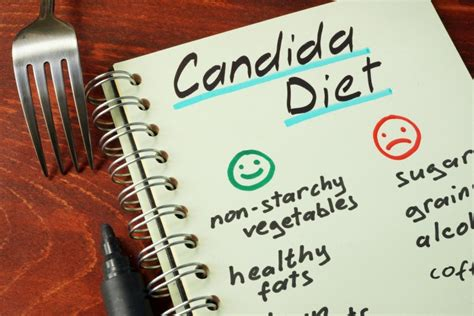 Can Yeast Infections Happen After A Detox by Don T Waste Your Time Why The Candida Diet Doesn T Work
