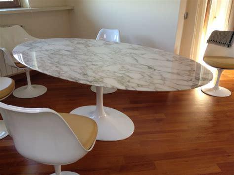 table basse ovale knoll occasion ezooq