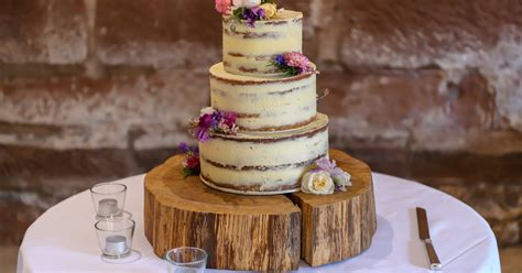 the most searched wedding cake trends of 2019 will give