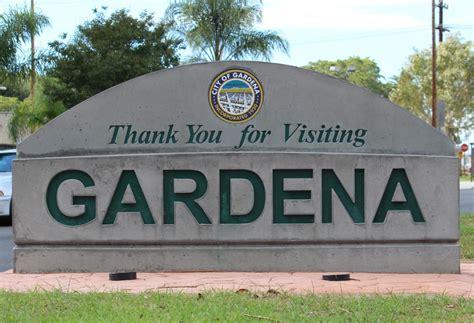 Gardena Ca City Ordinances Construction And Inspections City Of Gardena