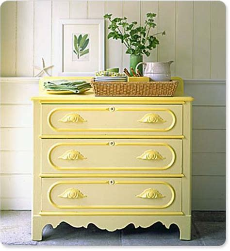 decorating a dresser top made easy rustic crafts chic