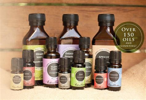 Garden Of Oils by Edens Garden Essential Oils Review The Story