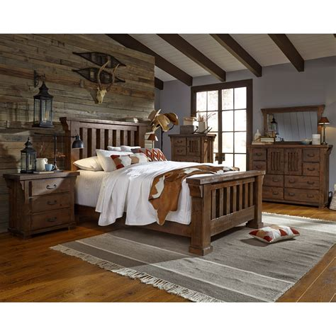 progressive bedroom furniture progressive furniture forrester king bedroom group