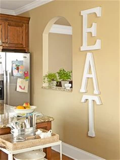 empty kitchen wall ideas empty wall on pinterest florida houses dining room