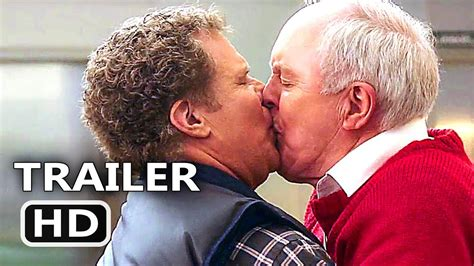 new movies trailers daddys home 2 by will ferrell and mark wahlberg daddy s home 2 official trailer 2017 will ferrell mar wahlberg comedy movie hd youtube