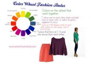 color coordinating clothes how to use the color wheel for fashion lia