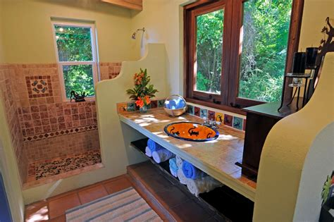 mexican bathroom designs limeberry villa smugglers cove west end tortola bvi