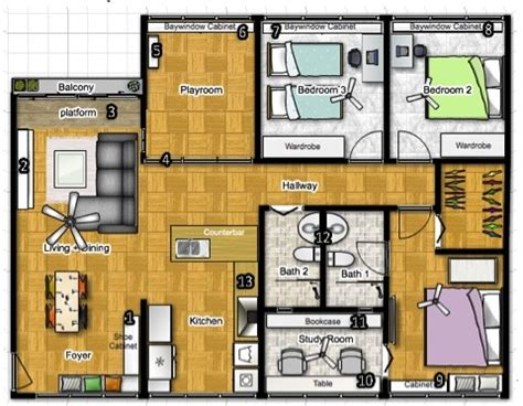 floor planner floor plan with floorplanner pocketpig diary
