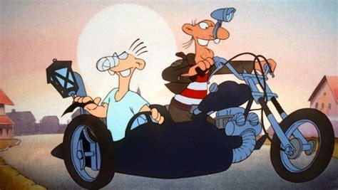 Motorrad Mit Beiwagen Mieten Schleswig Holstein by R 252 Ckblick Quot Goile Paadie Quot In Hartenholm Ndr De Kultur